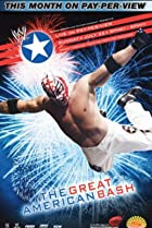 Image of WWE Great American Bash