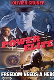 Power Elite Poster
