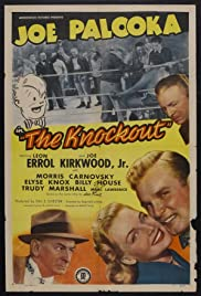 Joe Palooka in the Knockout Poster