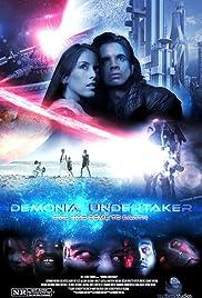 Demonia Undertaker Poster