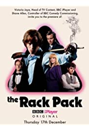 Watch Movie The Rack Pack (2016)