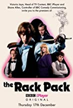 Primary image for The Rack Pack