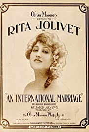 An International Marriage Poster