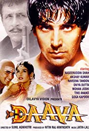 Daava Poster