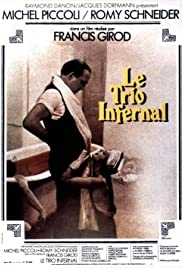 Le trio infernal (1974) Poster - Movie Forum, Cast, Reviews