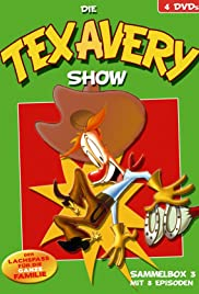 The Tex Avery Show Poster