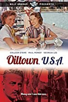 Image of Oiltown, U.S.A.