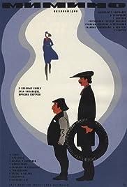 Mimino(1977) Poster - Movie Forum, Cast, Reviews