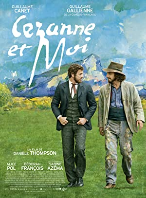 Download Cezanne et Moi 2016 FRENCH BDRip x264-PRiDEHD Torrent