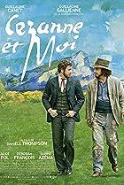 Cézanne et moi (2016) Poster