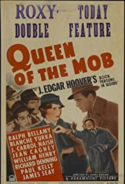 Queen of the Mob Poster