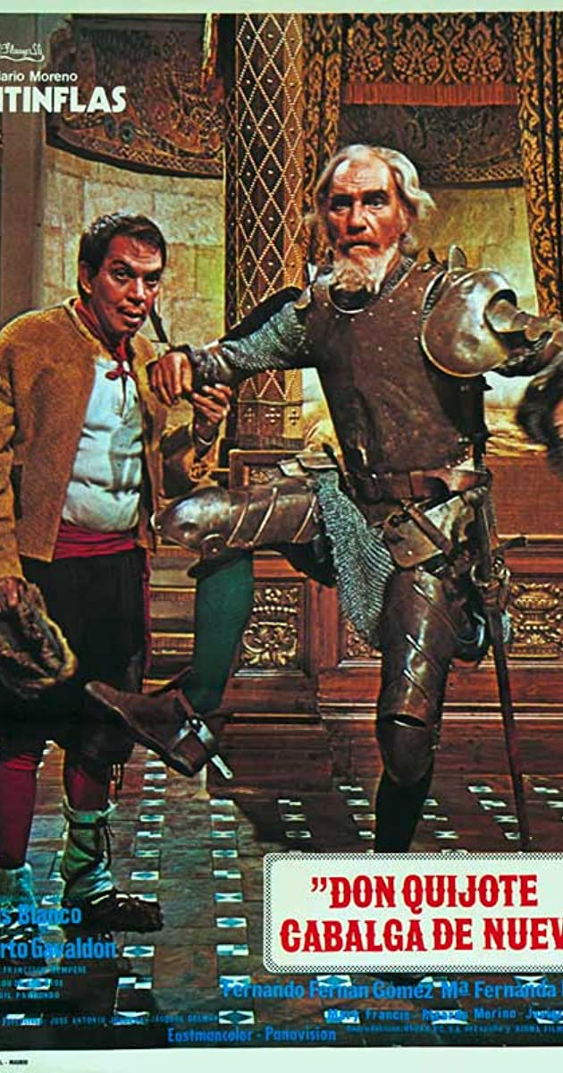 comedy in don quixote Don quixote can certainly not be classified as a pure tragedy or a pure comedy the protagonist, don quixote, is actually an anti-hero, or perhaps a pseudo-hero, which adds a comic element to everything he does, no matter how serious or well intended.