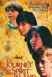 Journey to Spirit Island Poster