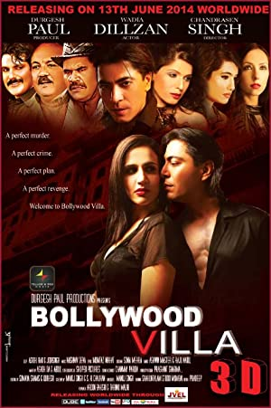 Bollywood Villa (2014) Download on Vidmate