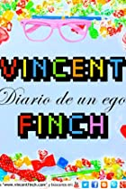 Image of Vincent Finch: Diario de un ego