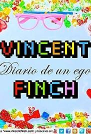 Vincent Finch: Diario de un ego Poster - TV Show Forum, Cast, Reviews