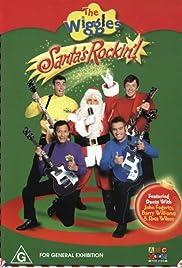 The Wiggles: Santa's Rockin' Poster