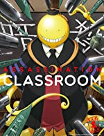 Assassination Classroom(1970)