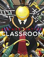 Assassination Classroom(1970)
