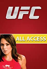UFC All Access Poster