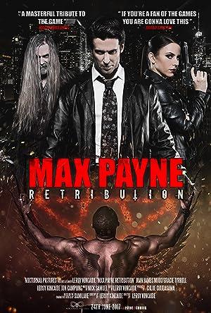Max Payne: Retribution (2017)
