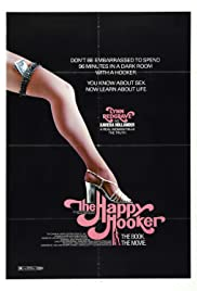 The Happy Hooker (1975) Poster - Movie Forum, Cast, Reviews