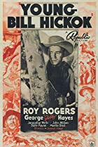 Image of Young Bill Hickok