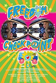 Freedom Check Point Poster
