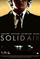 Image of Solid Air
