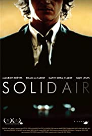 Solid Air Poster