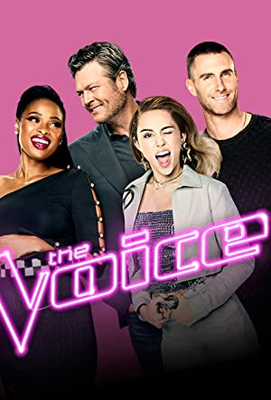 The Voice Season 16 Episode 20