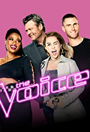 The Voice Poster - TV Show Forum, Cast, Reviews