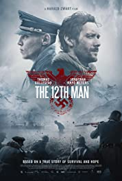 The 12th Man poster