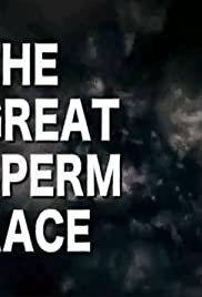 The Great Sperm Race Poster