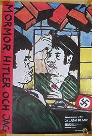 Mormor, Hitler och jag Poster