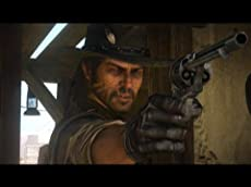 Red Dead Redemption (VG)