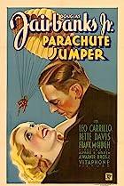 Parachute Jumper (1933) Poster