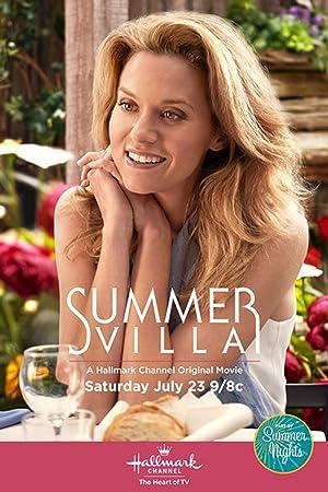 Summer Villa (2016)