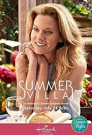 Summer Villa(2016) Poster - Movie Forum, Cast, Reviews