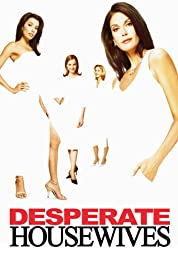 Desperate Housewives - Season 1 poster