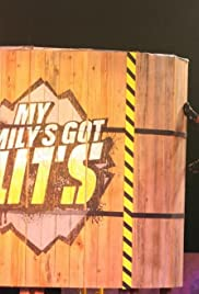 My Family's Got GUTS Poster