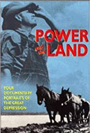 Power and the Land Poster