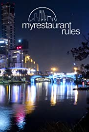 Perth's Restaurant Rules Poster