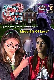 Little Bit of Love: Adventures of Louanna Lee Poster