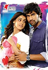 Naa Ishtam 2012 Hindi Dubbed 720p 1.2GB WEBHD ESubs AAC MKV