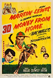 Money from Home Poster