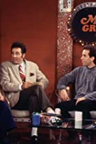 Image of Seinfeld: The Merv Griffin Show