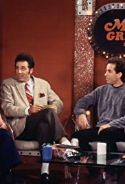 The Merv Griffin Show Poster
