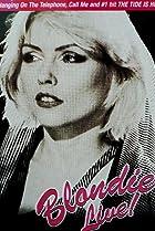 Image of Blondie: Live!