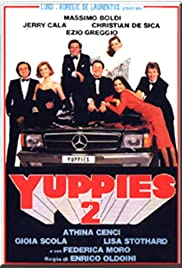 Yuppies 2 Poster